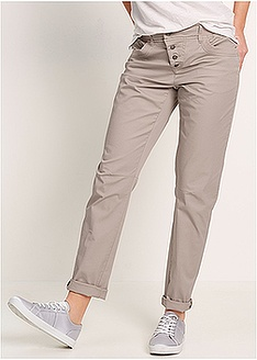 Pantaloni stretch-bpc bonprix collection